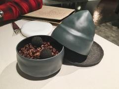 TRUFFE MAQUEREAU CAFE